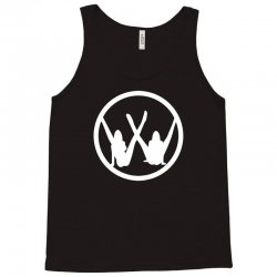 vw strip logo Tank Top   Artistshot