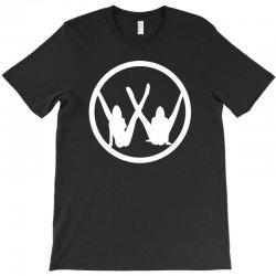 vw strip logo T-Shirt   Artistshot