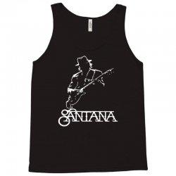 carlos santana Tank Top | Artistshot