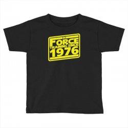 geeky 40th birthday Toddler T-shirt   Artistshot