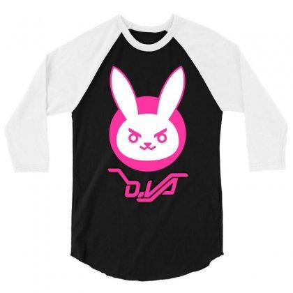 Dva 3/4 Sleeve Shirt Designed By Vr46