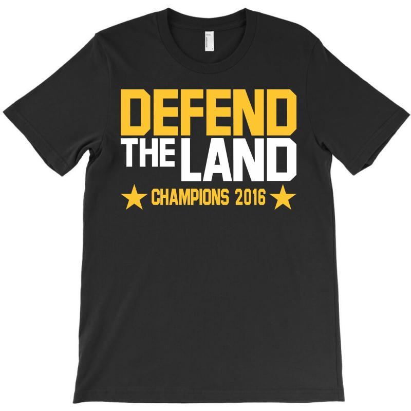 Cleveland Cavaliers T-shirt | Artistshot