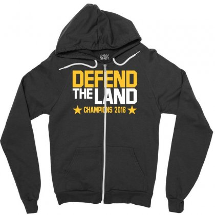Cleveland Cavaliers Zipper Hoodie Designed By Vr46