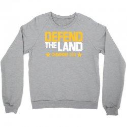 Cleveland Cavaliers Crewneck Sweatshirt | Artistshot