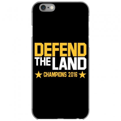 Cleveland Cavaliers Iphone 6/6s Case Designed By Vr46