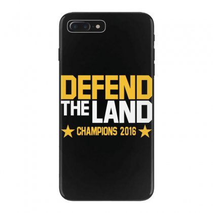 Cleveland Cavaliers Iphone 7 Plus Case Designed By Vr46