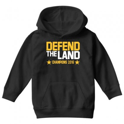 Cleveland Cavaliers Youth Hoodie Designed By Vr46