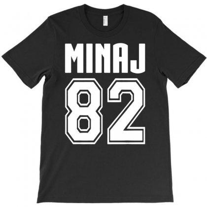 Nicki Minaj 82 Anaconda T-shirt Designed By Andini