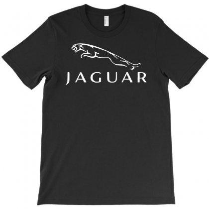 Jaguar T-shirt Designed By Jerry