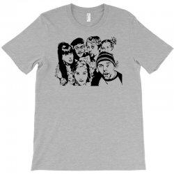 spaced simon pegg T-Shirt | Artistshot
