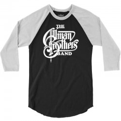 the allman brothers 3/4 Sleeve Shirt | Artistshot