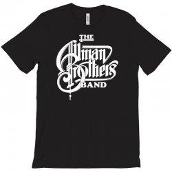 the allman brothers T-Shirt | Artistshot