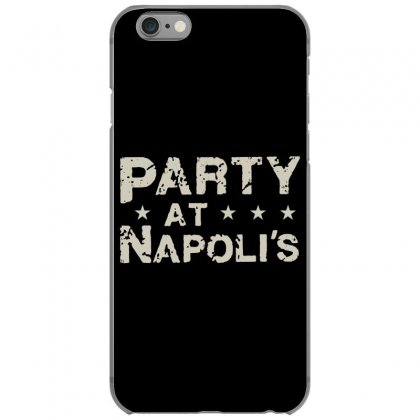 Party At Napolis Iphone 6/6s Case Designed By Vr46