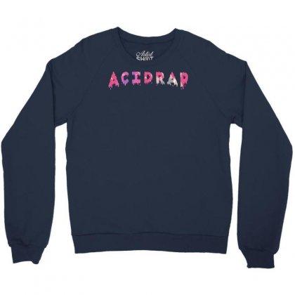 Acid Rap Chance The Rapper Crewneck Sweatshirt