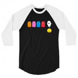 changing sides 3/4 Sleeve Shirt | Artistshot