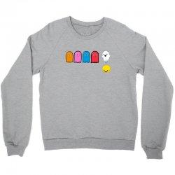 changing sides Crewneck Sweatshirt | Artistshot