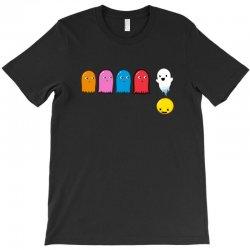 changing sides T-Shirt | Artistshot
