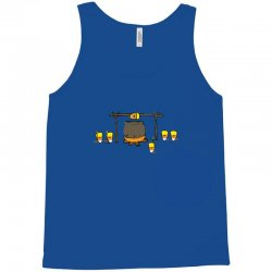 candy corn cannibalism Tank Top | Artistshot