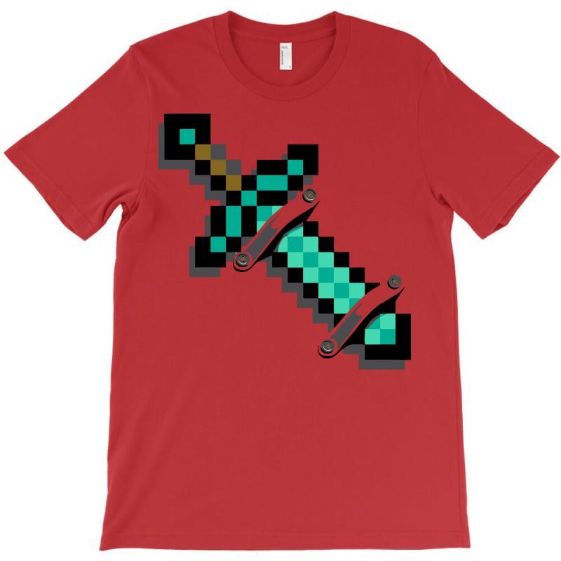 A Diamond In The Rough T-shirt | Artistshot