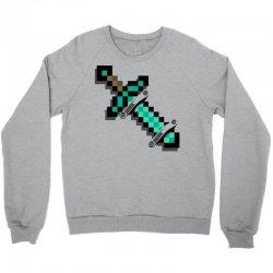 a diamond in the rough Crewneck Sweatshirt | Artistshot