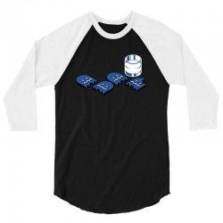 200 3/4 Sleeve Shirt | Artistshot