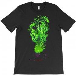 a dangerous concoction T-Shirt | Artistshot