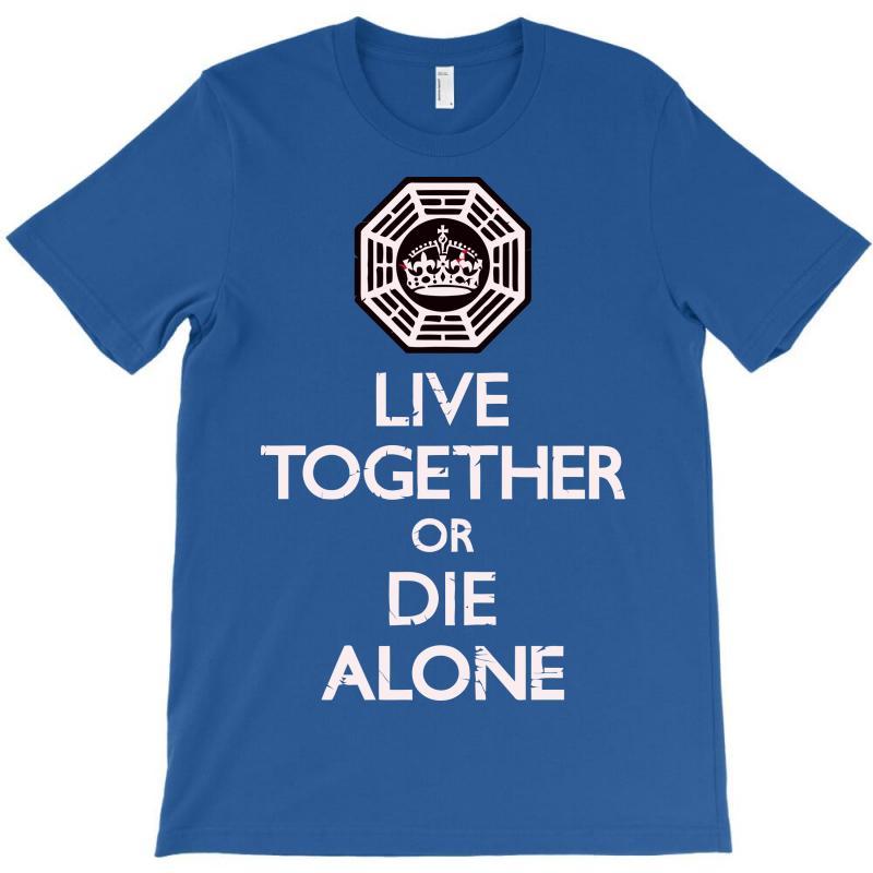 2gether3ever T-shirt | Artistshot