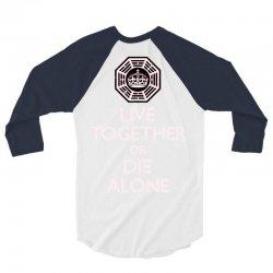 2gether3ever 3/4 Sleeve Shirt | Artistshot