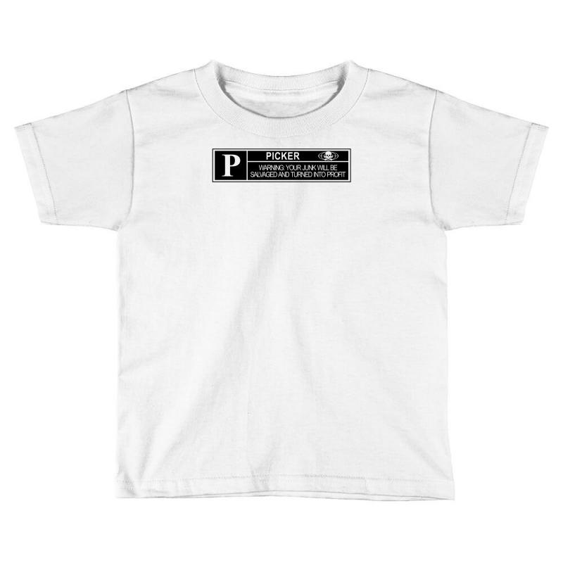 711289f5 picker t shirt funny t shirt cool tshirt funny shirt steam punk tee shirt  (also available on crewneck sweatshirts and hoodies) sm 5xl Toddler T-shirt