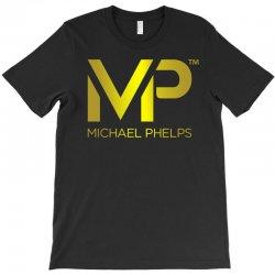 Michael Phelps T-Shirt | Artistshot