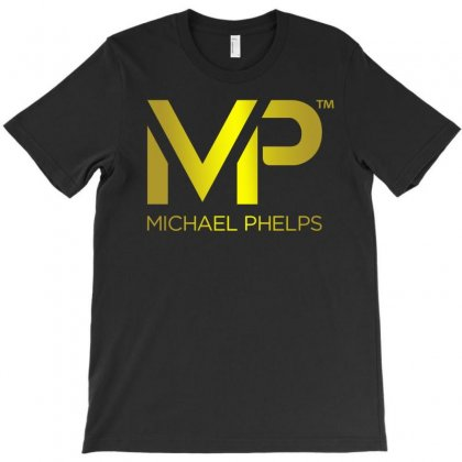 Michael Phelps T-shirt Designed By Vr46