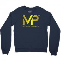 Michael Phelps Crewneck Sweatshirt | Artistshot