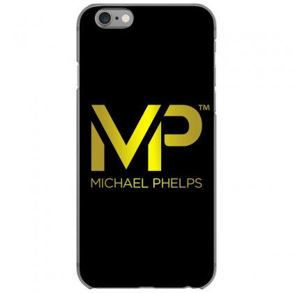Michael Phelps Iphone 6/6s Case Designed By Vr46