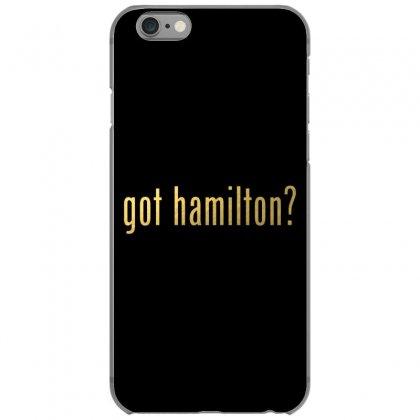 Got Hamilton? Iphone 6/6s Case Designed By Vr46