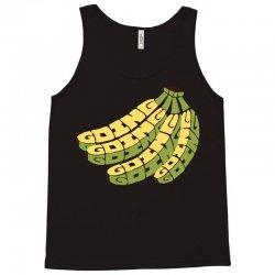 going bananas Tank Top | Artistshot