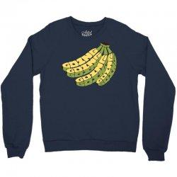 going bananas Crewneck Sweatshirt | Artistshot
