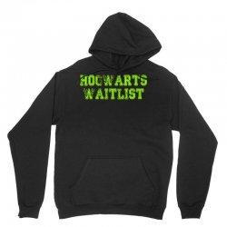 hogwarts waitlist Unisex Hoodie   Artistshot