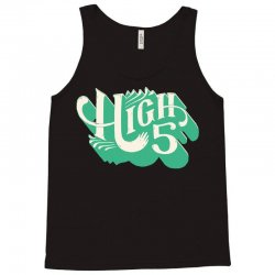 high 5 Tank Top | Artistshot