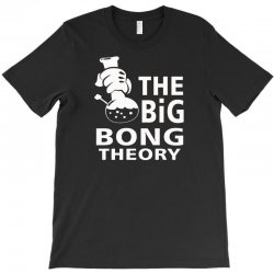 big bong theory T-Shirt | Artistshot