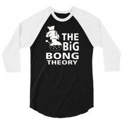 big bong theory 3/4 Sleeve Shirt | Artistshot