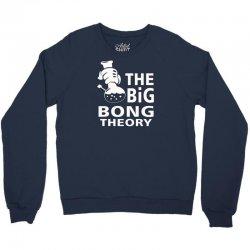 big bong theory Crewneck Sweatshirt | Artistshot