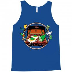 i like them on the grill Tank Top | Artistshot