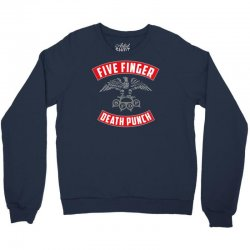 five finger death punch eagle knuckle Crewneck Sweatshirt | Artistshot