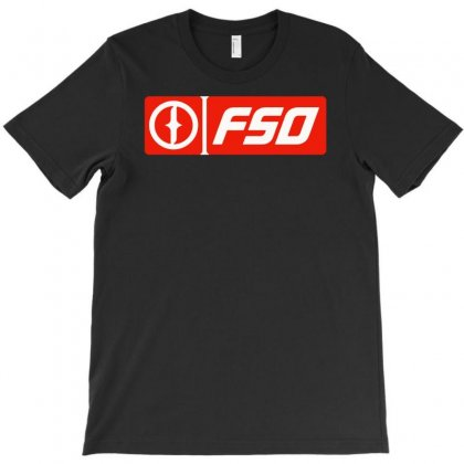 Fso T-shirt Designed By Mardins