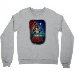 Stranger Things Poster Crewneck Sweatshirt | Artistshot