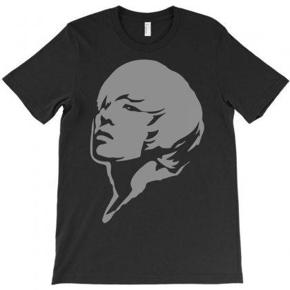 G Dragon Airbrush Stencil T-shirt Designed By Mardins