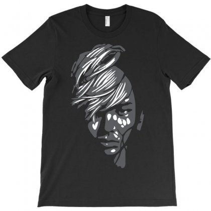 G Dragon T-shirt Designed By Mardins