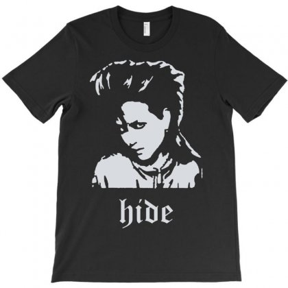 Hide T-shirt Designed By Mardins