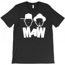 masters at work T-Shirt   Artistshot