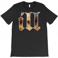 ill nas illmatic T-Shirt | Artistshot